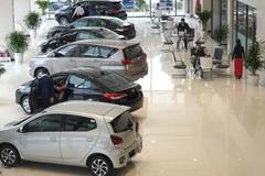 Nửa đầu năm 2020, thị trường ô tô Việt tụt dốc 30%
