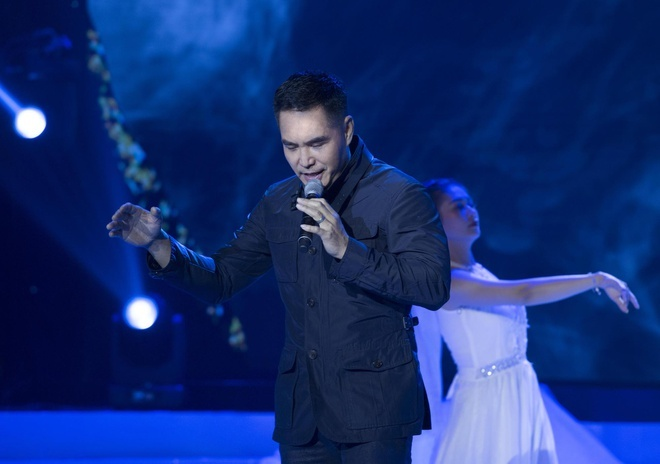 Quách Ngọc Ngoan đăng quang quán quân 'Tình Bolero 2020'