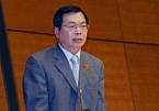 Ông Vũ Huy Hoàng: Từ dính líu với Trịnh Xuân Thanh đến điều tra hình sự