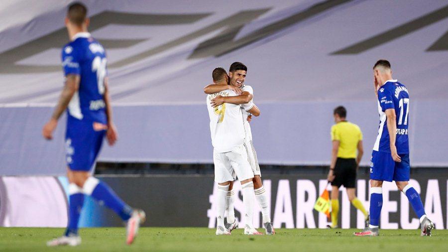 Lại thắng kiểu 11m, Real Madrid tiến sát ngôi vương
