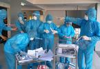 Việt Nam ghi nhận thêm chuyên gia nước ngoài mắc Covid-19