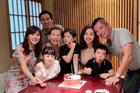 Jennifer Phạm bất ngờ bật mí về mối quan hệ nàng dâu và mẹ chồng doanh nhân
