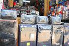 Loa kéo tràn ngập thị trường, giá từ 300.000 đến 20 triệu đồng
