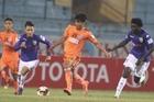 Đà Nẵng 0-0 Hà Nội: Chủ nhà nhập cuộc hứng khởi (H1)