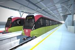 Đường sắt Nhổn - ga Hà Nội: Nhà thầu 'đòi' thêm vốn, tiếp tục 'vỡ' tiến độ