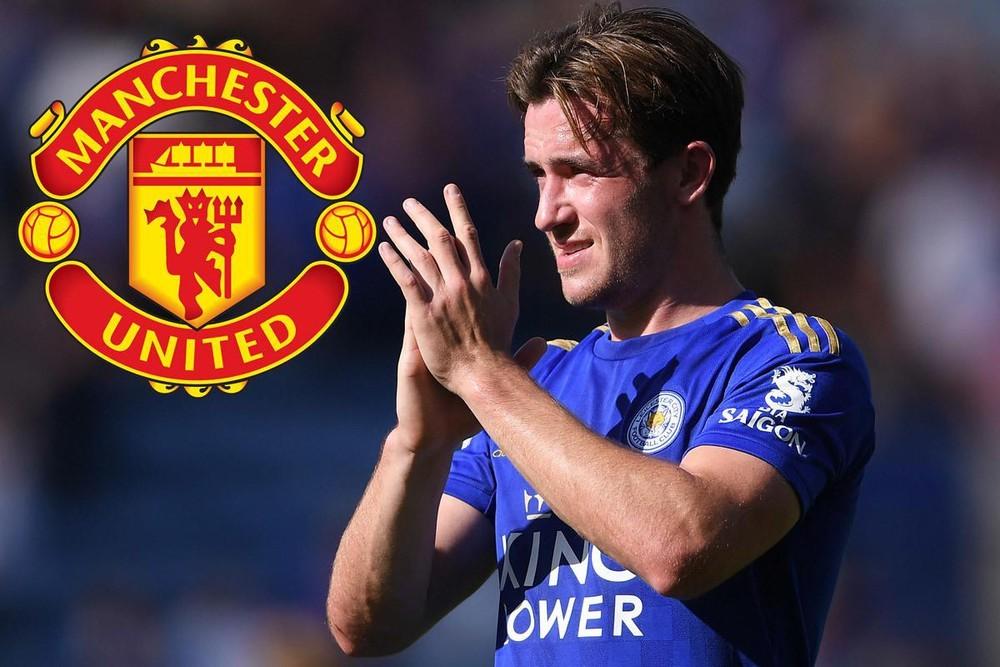MU vượt mặt Chelsea giành lấy chữ ký Ben Chilwell