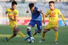 Nam Định 0-0 Quảng Nam: Hấp dẫn ngay từ đầu (H1)