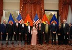 Vietnam's first ambassador to US believes in bright future for bilateral ties