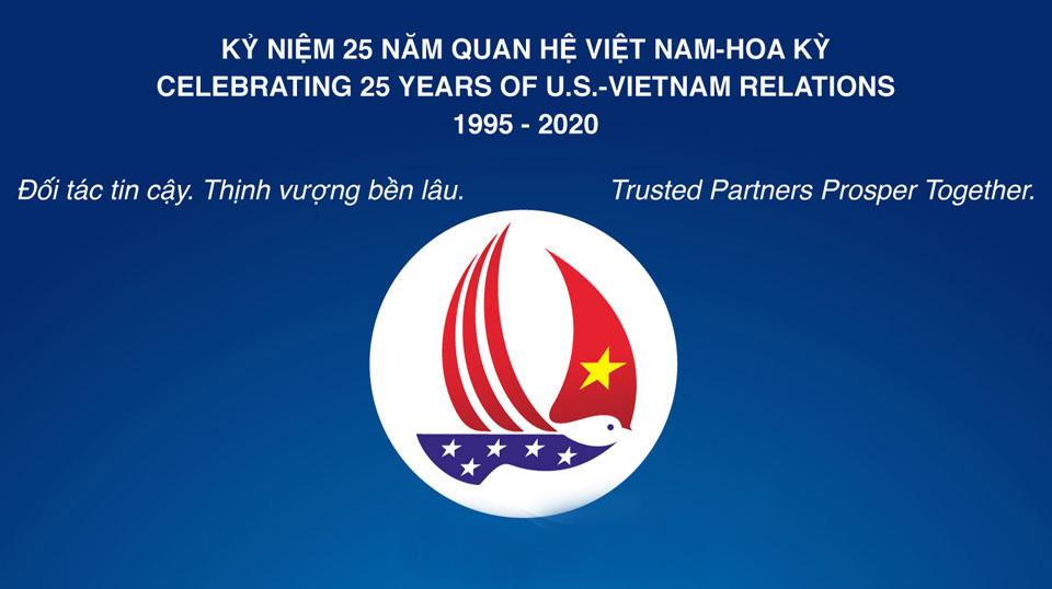 Mỹ sát cánh với Việt Nam, hỗ trợ giải quyết tranh chấp bằng hòa bình