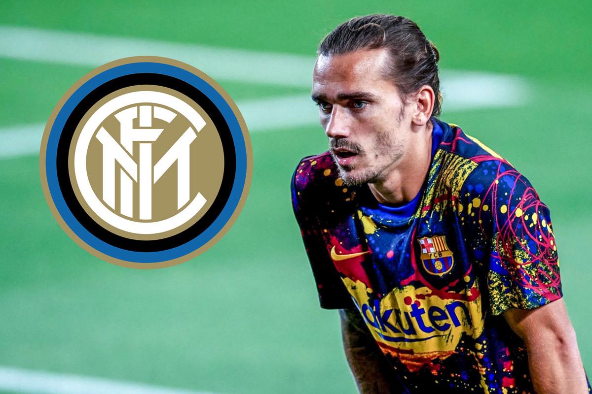 MU ký Bennacer, Inter mua Griezmann