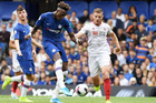 Trực tiếp Sheffield United vs Chelsea: Fan MU thấp thỏm