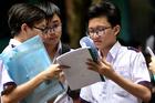 Những phần kiến thức sẽ không xuất hiện trong đề thi vào lớp 10 ở TP.HCM