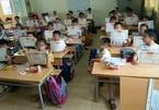 Bộ GD-ĐT lên tiếng về bức ảnh học sinh duy nhất không có giấy khen