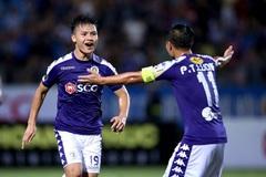 Đà Nẵng vs Hà Nội: ĐKVĐ gặp khó, cần lắm Quang Hải trở lại