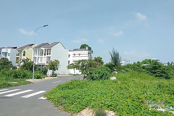 Ông Trần Vĩnh Tuyến liên quan đến hàng loạt sai phạm trong chuyển nhượng dự án ở quận 9