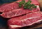 Thịt bò Úc, gà ủ muối tiêu: Giá siêu rẻ, bán tràn lan