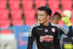 Quảng Ninh 0-1 TP.HCM: Công Phượng mở tỷ số (H1)