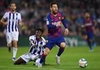 Trực tiếp Valladolid vs Barca: Níu kéo hi vọng