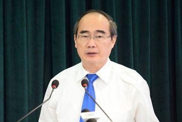 Bí thư TP.HCM lên tiếng việc cán bộ bị khởi tố ngay khi HĐND đang họp