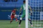 Viettel 4-0 Hải Phòng: Trọng Hoàng bỏ lỡ khó tin (H2)