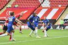 Sheffield Utd 2-0 Chelsea: Fan MU mừng thầm (H2)