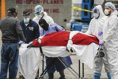 Mỹ lập kỷ lục buồn, Venezuela kéo dài tình trạng khẩn cấp vì Covid-19