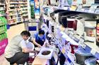 Tivi, tủ lạnh rầm rộ giảm giá tới hơn 50%