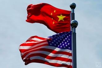 Mỹ khuyến cáo công dân về nguy cơ cao bị bắt tại Trung Quốc