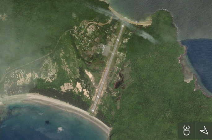 Con Dao Airport extension project to cost $99mil.