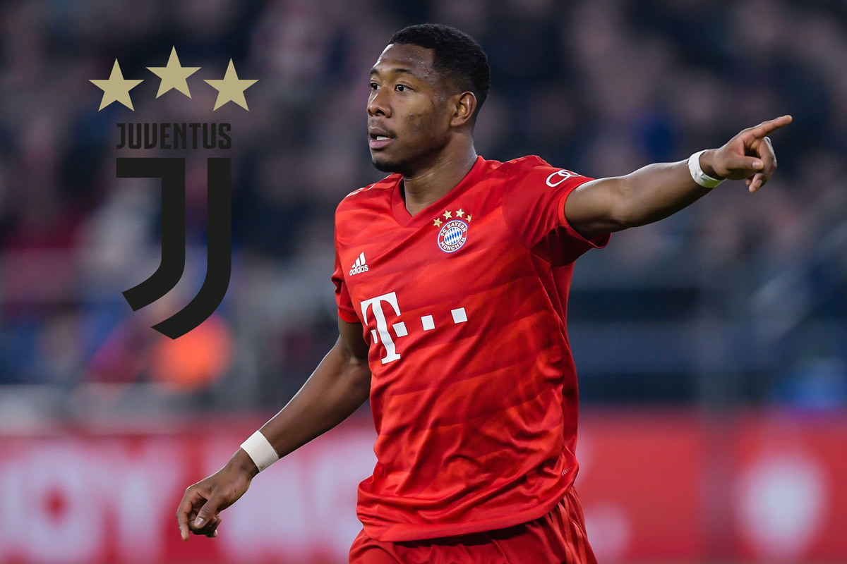 MU đàm phán Skriniar, Juventus mua Alaba