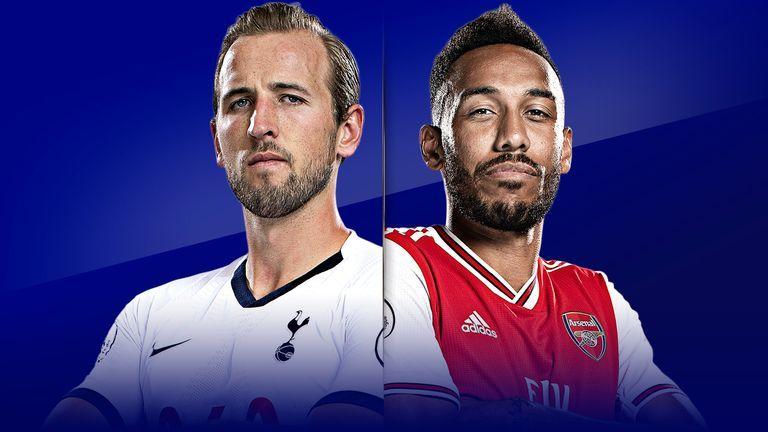 Trực tiếp Tottenham vs Arsenal: Đôi công rực lửa