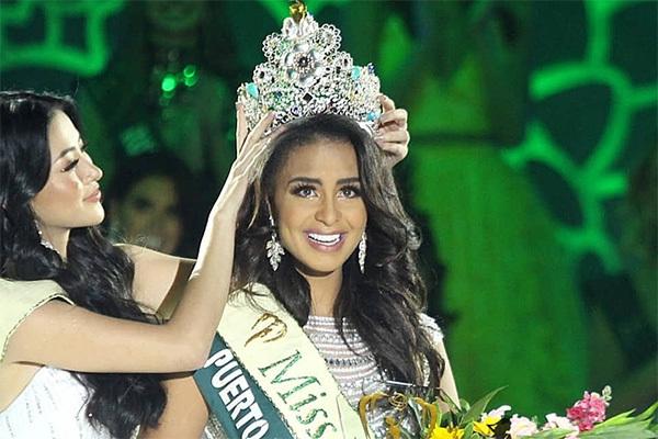 Hoa hậu Trái đất 2020 cân nhắc tổ chức thi trực tuyến - xổ số ngày 17102019
