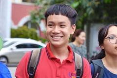Đề thi Toán vào lớp 10 Chuyên Khoa học Xã hội và Nhân văn