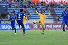 Nam Định 1-0 Quảng Nam: Chủ nhà mở tỷ số (H2)