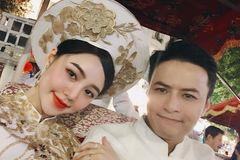 Hồng Đăng, Quỳnh Kool đóng kịch 'Trương Chi - Mị Nương'