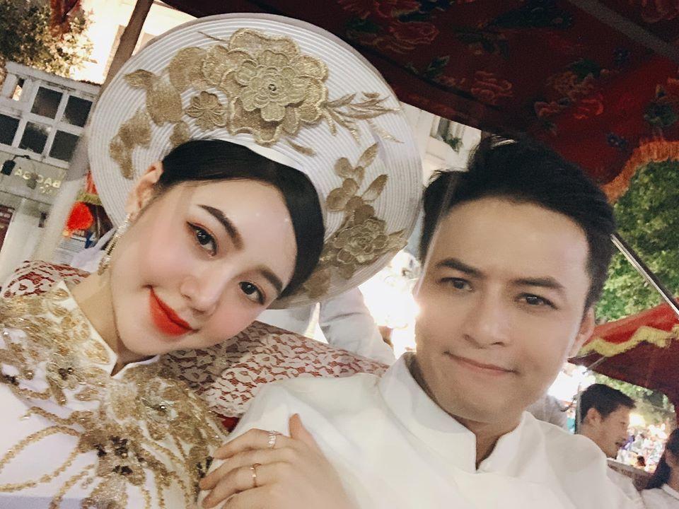 Hồng Đăng, Quỳnh Kool đóng kịch 'Trương Chi - Mị Nương' - xổ số ngày 17102019