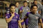 Sài Gòn 3-0 Thanh Hóa: 3 điểm trong tầm tay (H2)