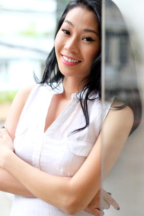 Những người đẹp showbiz Việt vướng đường dây bán dâm nghìn đô