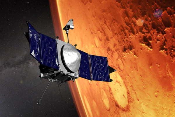 UAE chuẩn bị phóng tàu thám hiểm lên sao Hỏa