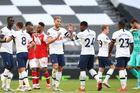 Tottenham lội ngược dòng hạ gục Arsenal