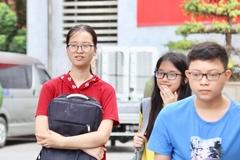 Hà Nội cấp học bổng cho học sinh chuyên không công bằng?