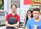Đề thi môn Ngữ văn lớp 10 chuyên Khoa học Xã hội và Nhân văn