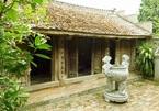 Cổ vật quý trong ngôi nhà gỗ của vị quan triều Nguyễn ở Hà Nam