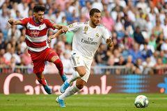 Granada vs Real Madrid: Chuẩn bị cho lễ đăng quang