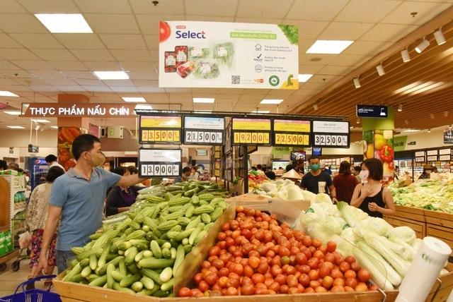 Cherry nhập khẩu rẻ chưa từng thấy, chỉ 299.000 đồng/kg bán đầy siêu thị