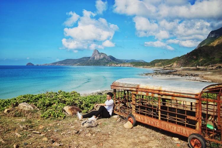 Con Dao,Vietnam travel,Vietnam guide