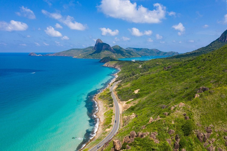 Con Dao island full of must-visit locations