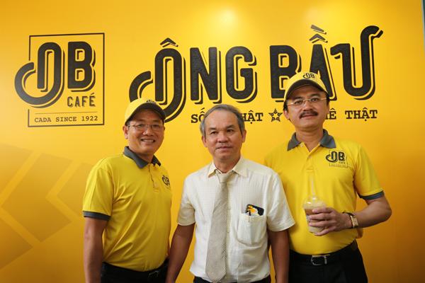 Bầu Thắng: Chúng tôi bán cà phê sữa đá chỉ 18.000 đồng/ly, ai cũng ngạc nhiên