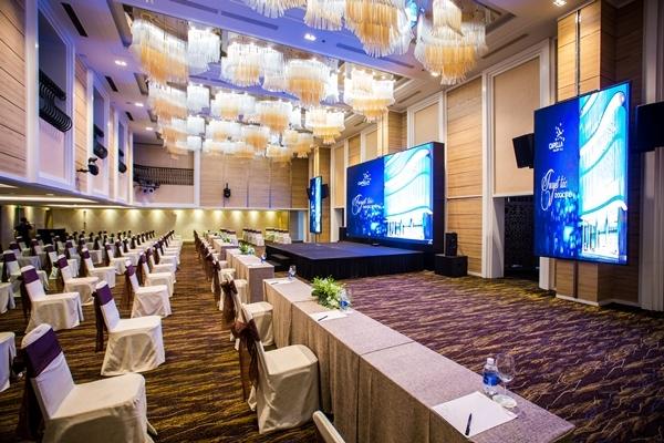 'Bình thường mới' trong ngành tổ chức sự kiện