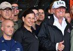Cựu bộ trưởng tiết lộ sốc chuyện ông Trump định bán đảo